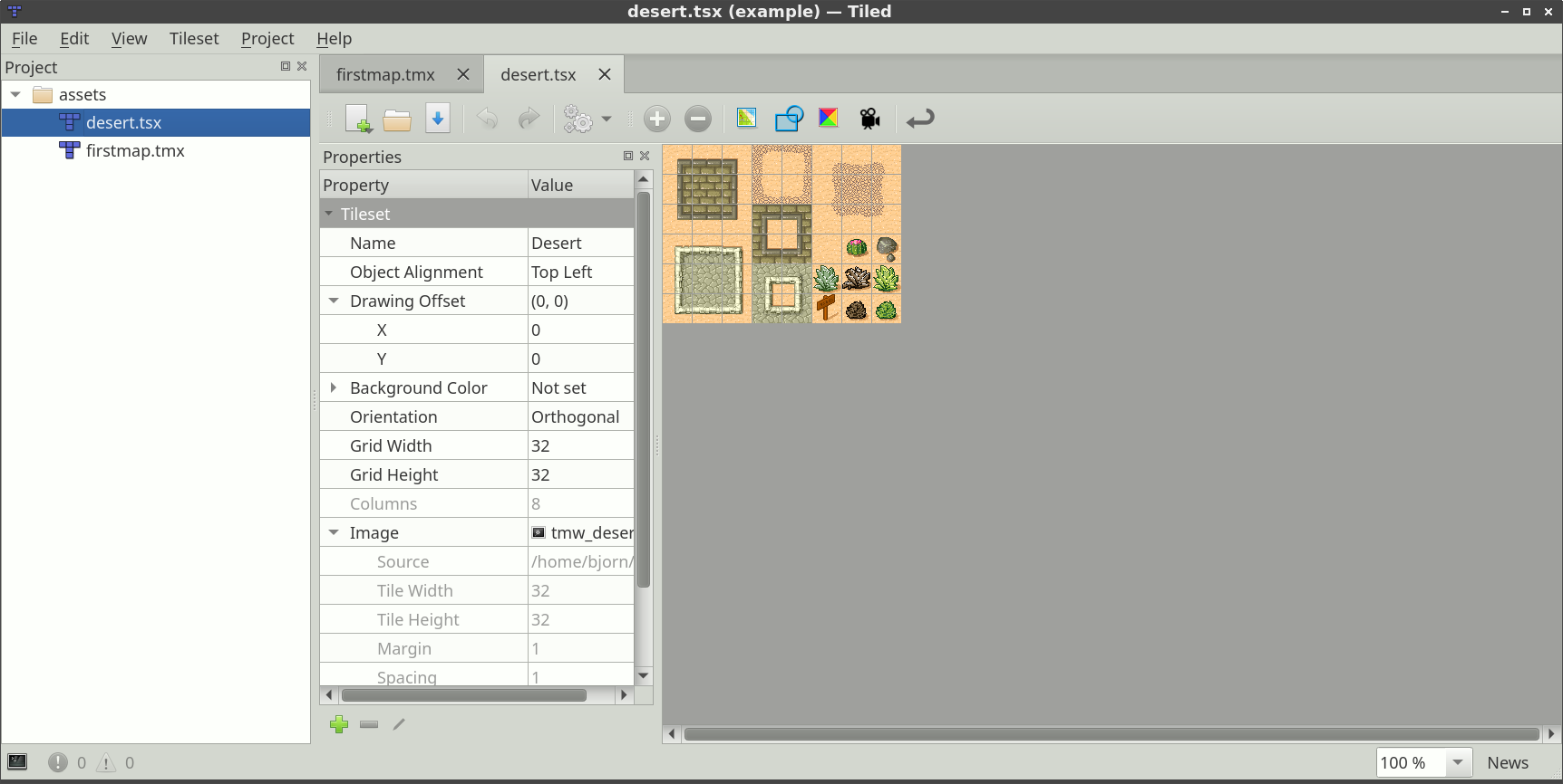 Introduction — Tiled 1 2 4 documentation